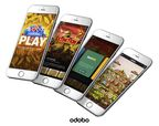 Odobo Play Launches a Unique New Casino Game Discovery iOS App