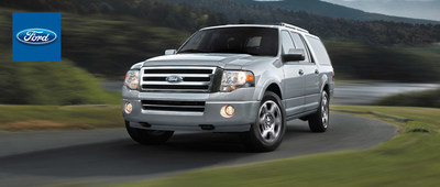 Holiday Ford of Fond du Lac, Wis., offers a selection of Certified Pre-Owned Ford models. (PRNewsFoto/Holiday Ford)