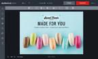 Shutterstock Editor Makes Design Effortless