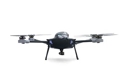 IMT microLite Aerial