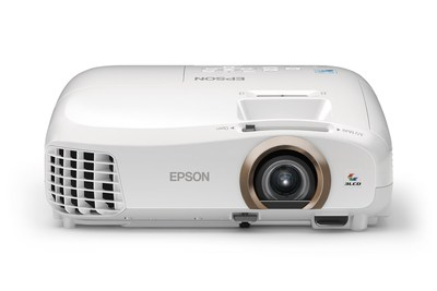 Epson, the number-one projector manufacturer in the world America1, today expanded its award-winning lineup of home theater projectors with the addition of the Epson(R) Home Cinema 2040 and Home Cinema 2045.