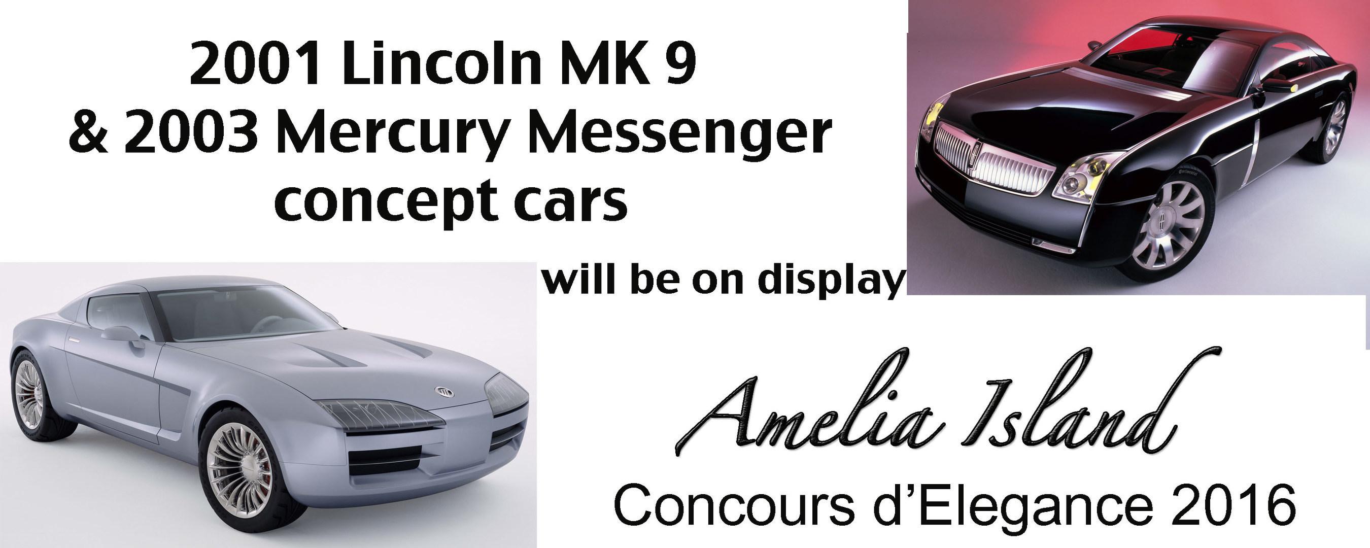 bortz auto collection concept cars return to amelia island concours
