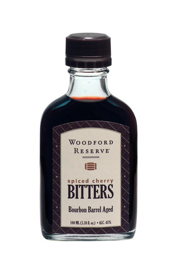 Woodford Reserve Introduces Bourbon Barrel Aged Cocktail Bitters.  (PRNewsFoto/Woodford Reserve)