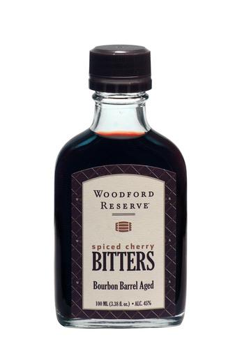 Woodford Reserve Introduces Bourbon Barrel Aged Cocktail Bitters.  (PRNewsFoto/Woodford Reserve)