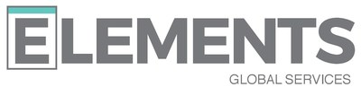 Elements Global Services logo (PRNewsFoto/Elements Global Services) (PRNewsFoto/Elements Global Services)