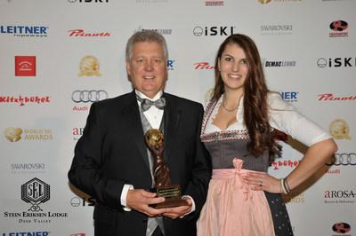 Stein Eriksen Lodge Awarded World's Best Ski Hotel