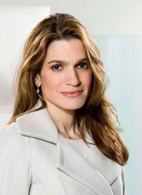 Lancome Announces Partnership with Dr. Macrene Renee Alexiades-Armenakas, M.D., Ph.D.  (PRNewsFoto/Lancome)