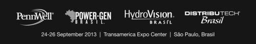 Power Brazil Events Logo