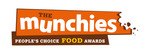 The Munchies Logo.  (PRNewsFoto/General Mills)