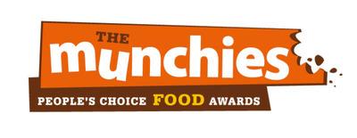 The Munchies Logo.