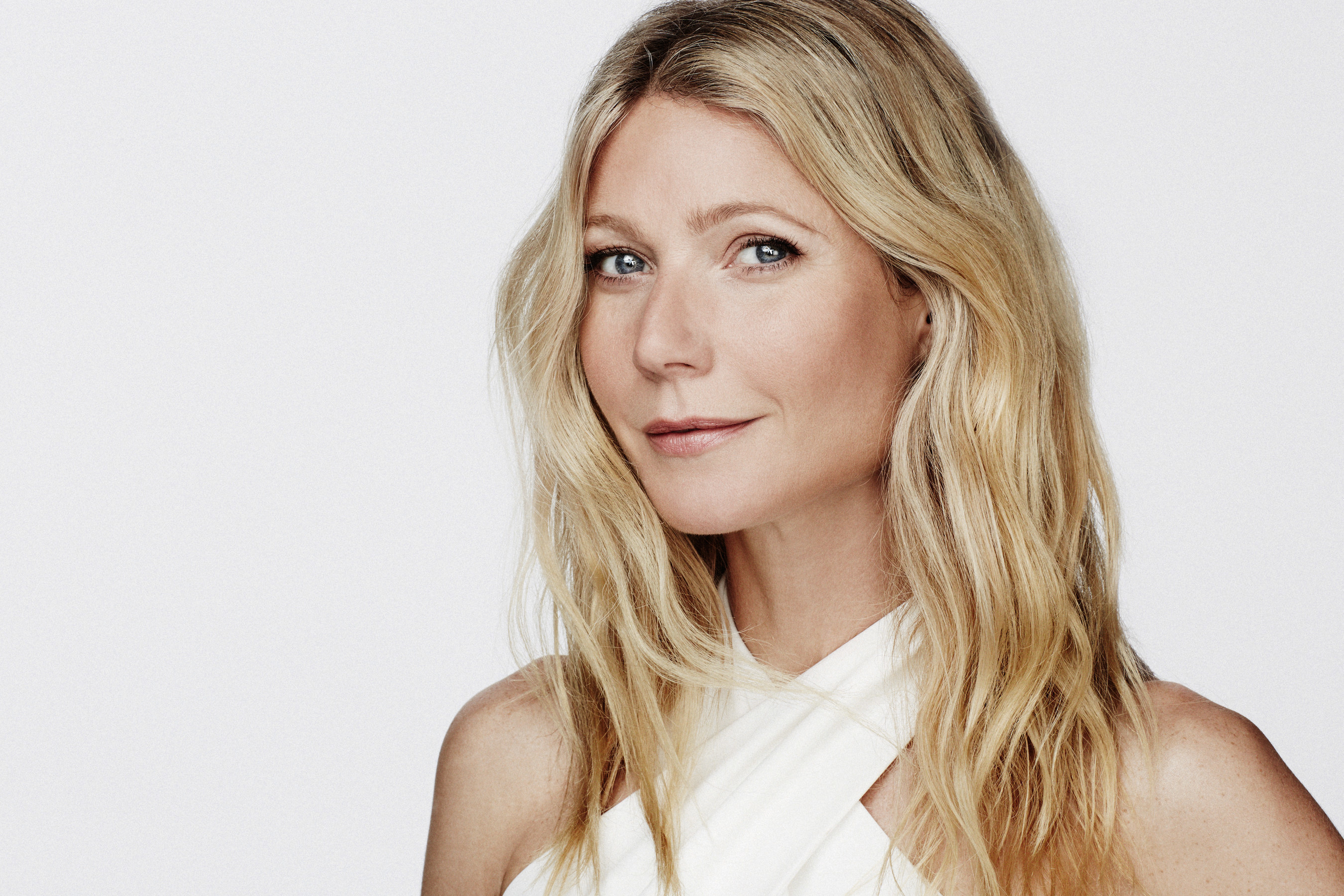 Gwyneth Paltrow announces launch of goop skincare