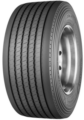 New MICHELIN X One Multi Energy T tire and retread deliver breakthrough reduction in irregular wear for regional operations