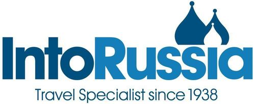 IntoRussia Logo (PRNewsFoto/IntoRussia)