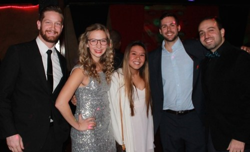 Zerin Business Consulting Raises Over $8K for Operation Smile