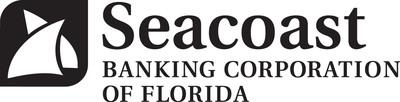 Seacoast Banking Corporation of Florida logo. (PRNewsFoto/Seacoast Banking Corporation of Florida)