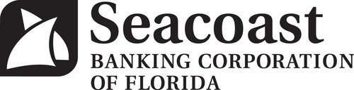 Seacoast Banking Corporation of Florida logo. (PRNewsFoto/Seacoast Banking Corporation of Florida)