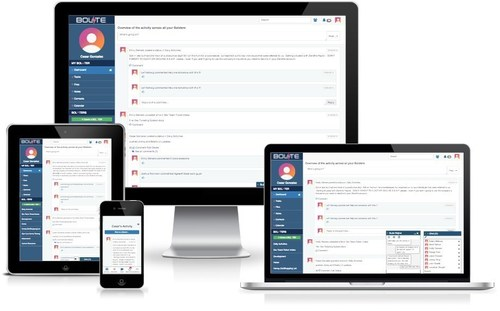 Bolste Launches New Business Operating Solution