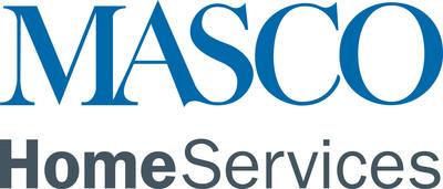 Masco Home Services Logo.