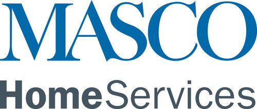 Masco Home Services Logo.  (PRNewsFoto/Masco Home Services, Inc.)