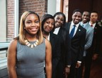 The Apple HBCU Scholars Program is just one element of the $40 million partnership between Apple and Thurgood Marshall College Fund announced earlier this year. (Photo Courtesy of the Thurgood Marshall College Fund)
