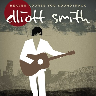 ELLIOTT SMITH, HEAVEN ADORES YOU, THE COMPREHENSIVE DOCUMENTARY ABOUT THE LATE INDIE-ROCK PIONEER AND ITS COMPANION SOUNDTRACK OF HIS RARE MUSIC - AVAILABLE FEBRUARY 5