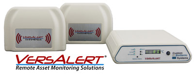 cryogenic links of the week - VersAlert Remote Asset Monitoring Solutions