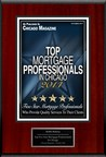"""Ridhi Raheja of Movement Mortgage Selected For """"Top Five Star Mortgage Professionals In Chicago"""" (PRNewsFoto/American Registry)"""