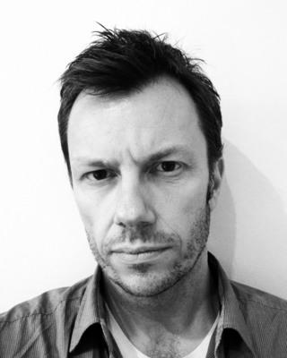 Stuart Smith -- Partner, Anomaly London.  (PRNewsFoto/Anomaly)