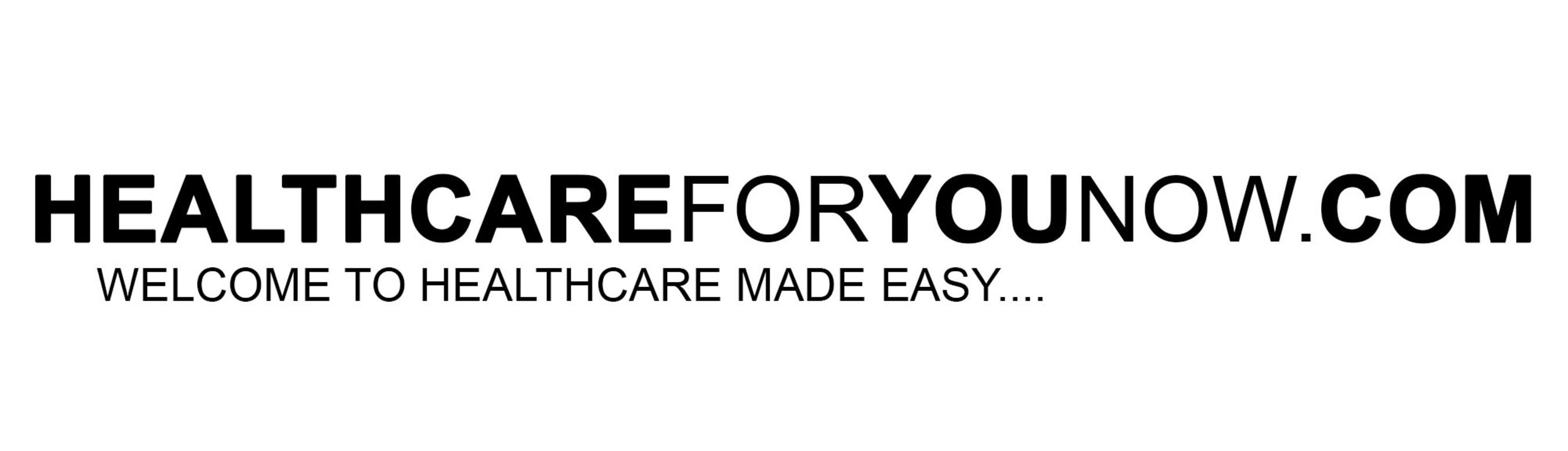 HealthCareForYouNow.com logo
