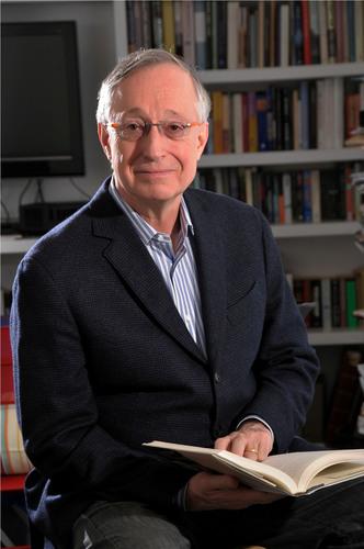 Mathematician Paul Milgrom wins BBVA Foundation prize.  (PRNewsFoto/BBVA Foundation)