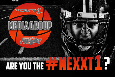 Youth1 Media and Generation Nexxt partner to offer a superior national multimedia youth sports outlet for content and programming that will combine Youth1's top ranked national sports platform and network with Generation Nexxt's nationally recognized production of youth sports programming and coverage. (PRNewsFoto/Youth1 Media)