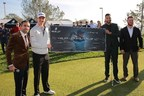 Justin Rose Named Hublot Brand Ambassador