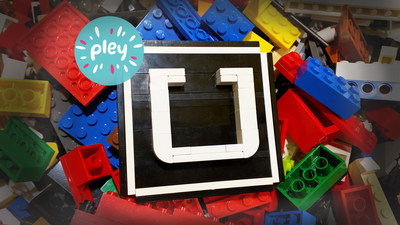 Pley Saves Christmas With On-Demand Toy Delivery Through Uber.