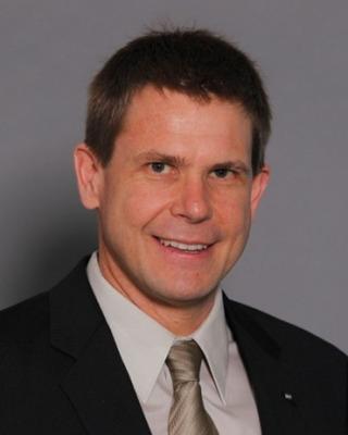 Dr. Marc Rosenmayr.  (PRNewsFoto/HELLA)