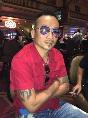 Qui Nguyen WSOP November Nine StakeKings
