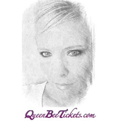 Discount Event Tickets at QueenBeeTickets.com.  (PRNewsFoto/QueenBeeTickets.com)