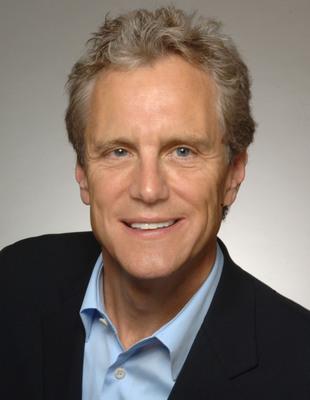 John Sykes, President Clear Channel Entertainment.  (PRNewsFoto/T.J. Martell Foundation)