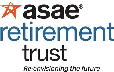 ASAE Retirement Trust Logo.