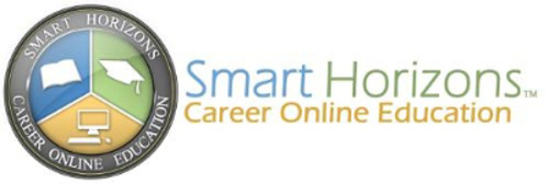 Smart Horizons Career Online Education.  (PRNewsFoto/Smart Horizons Career Online Education)