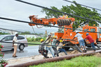 Jamaican Utility Reduces Impact of Major Storms on its Citizens with Ventyx Solutions