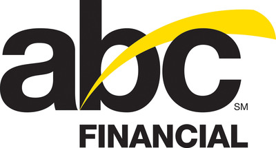ABC Financial logo.  (PRNewsFoto/ABC Financial)