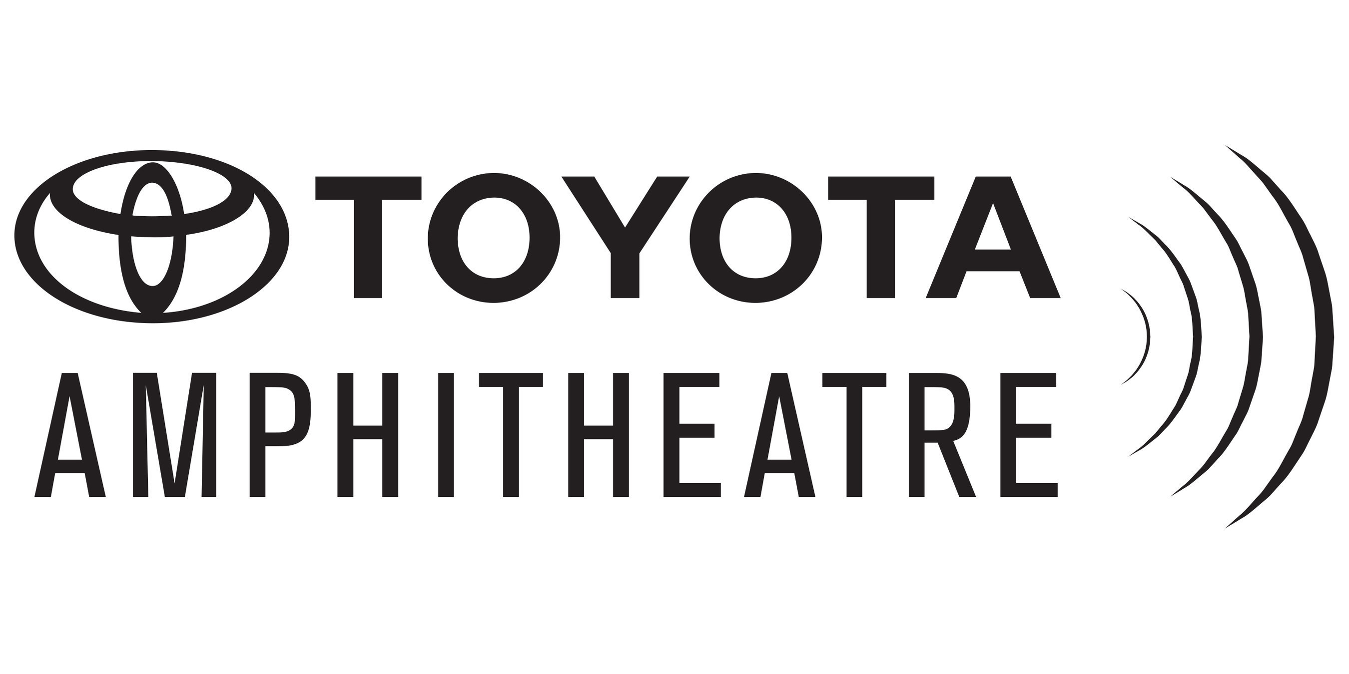 Live Nation's Sacramento Valley Outdoor Music Venue Gets A New Name: Toyota Amphitheatre