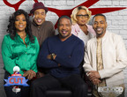 Kellita Smith (The Bernie Mac Show) Joins the Cast of In The Cut, Hit Bounce TV Comedy Series Returns for Season Two Tues. July 5 @ 9PM (ET)