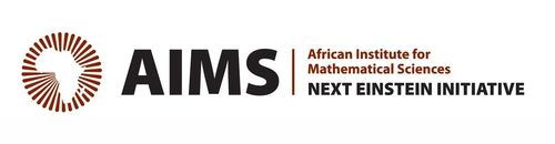 African Institute for Mathematical Science (AIMS) Logo (PRNewsFoto/AIMS)