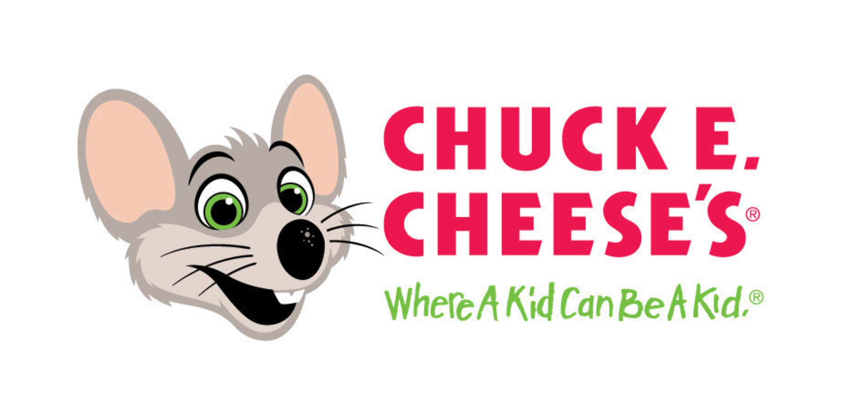 Spook-Tacular Fun At Chuck E. Cheese's Throughout 'Chucktober'
