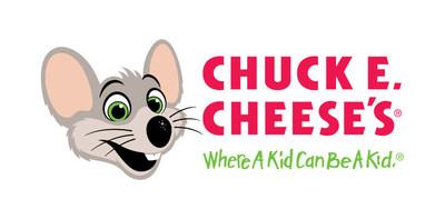 Chuck E. Cheese's: Where a kid can be a kid.