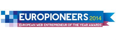 Europioneers 2014 Logo (PRNewsFoto/HUB Institute)