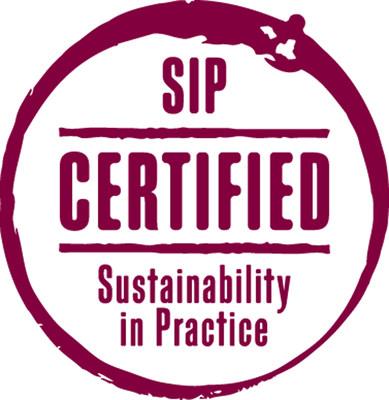 SIP Certified Seal