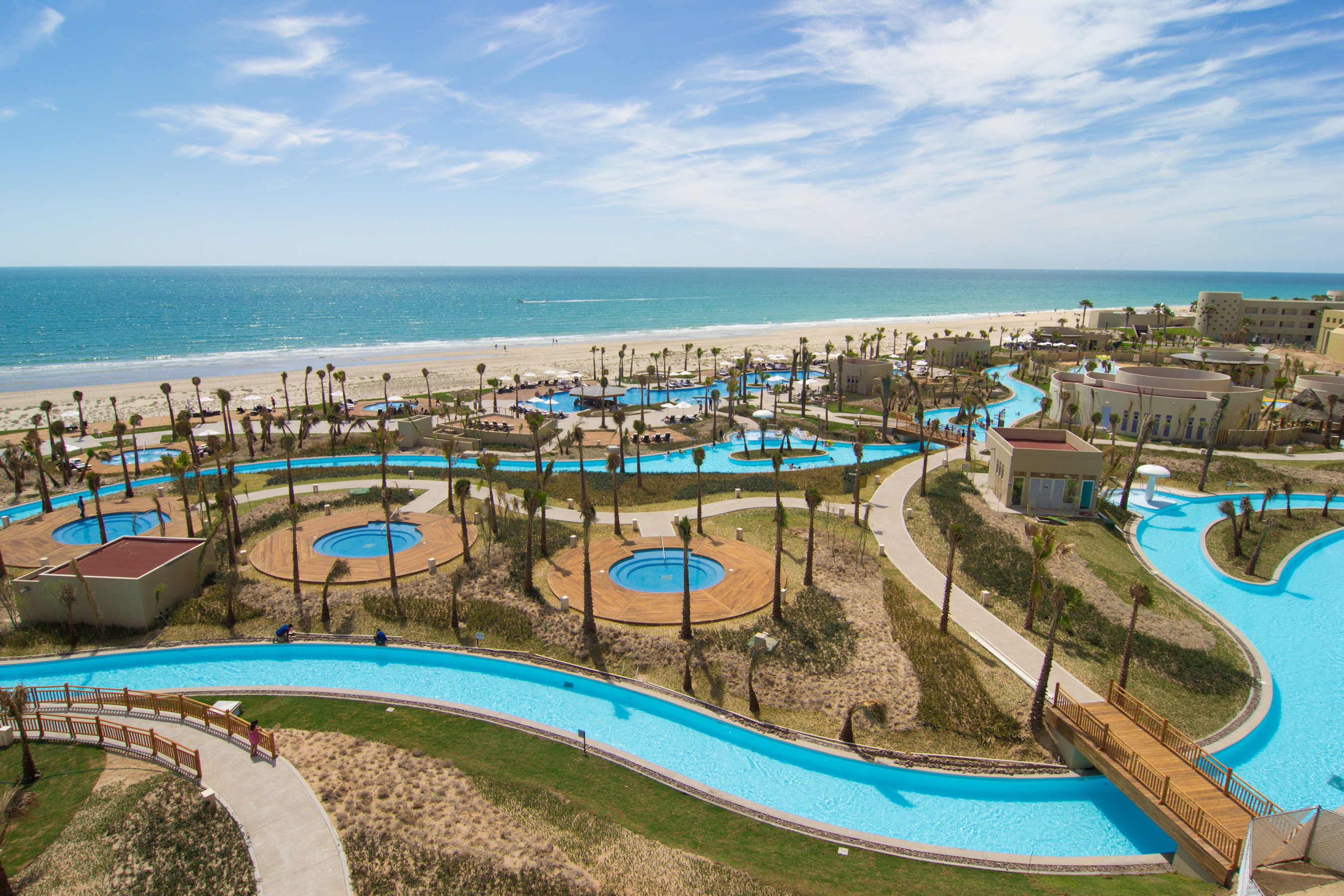 The Grand Mayan Puerto Penasco offers an elevated level of luxury to travelers.