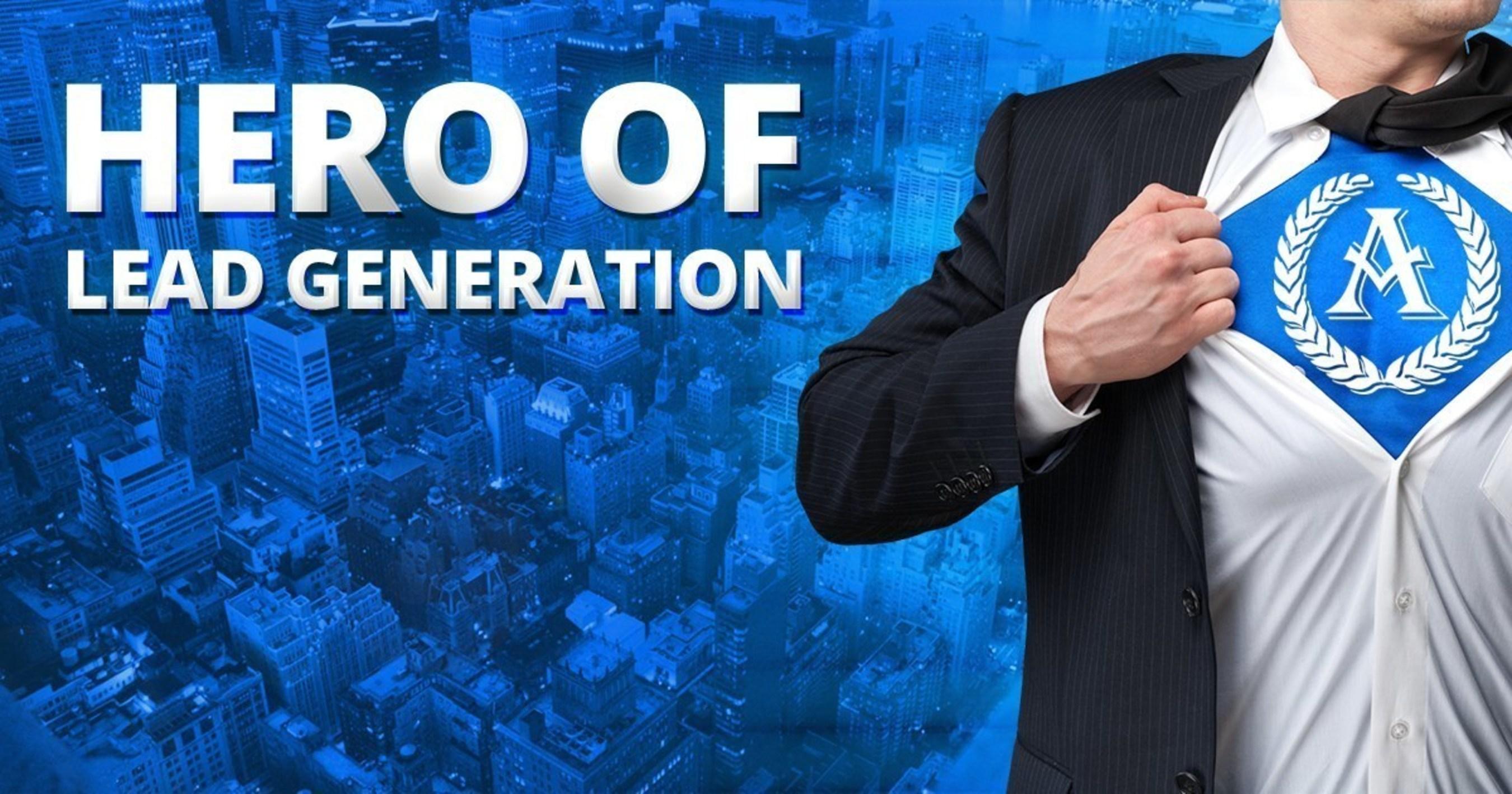 Lead Generation Platform